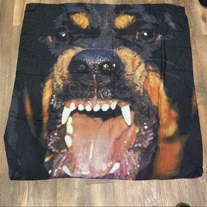 Givenchy Brand New Scarf